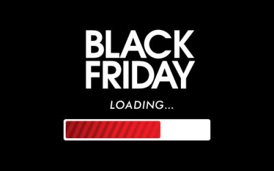 """Black Friday"": potenzia il tuo PC"