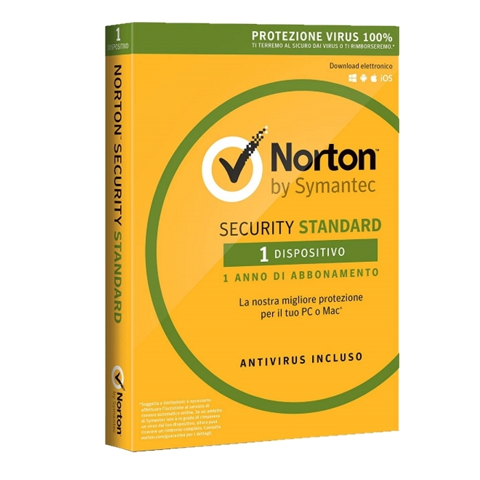 Norton Antivirus Standard