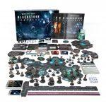 Warhammer Quest Blackstone Fortress Elementi di Gioco