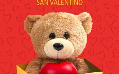 Sai già cosa regalare per San Valentino?